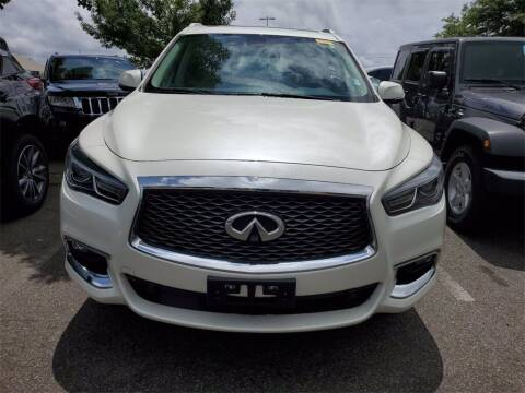 2017 Infiniti QX60 for sale at Southern Auto Solutions - Acura Carland in Marietta GA