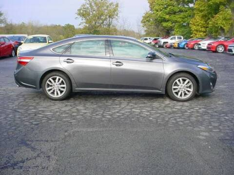 2015 Toyota Avalon for sale at Westview Motors in Hillsboro OH