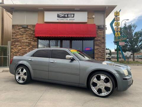 2006 Chrysler 300 for sale at 719 Automotive Group in Colorado Springs CO