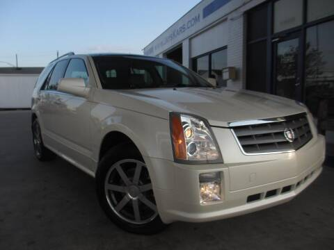 2004 Cadillac SRX for sale at Jays Kars in Bryan TX