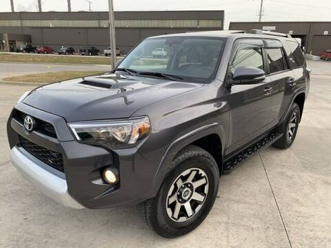 2018 Toyota 4Runner for sale at Star Auto Group in Melvindale MI