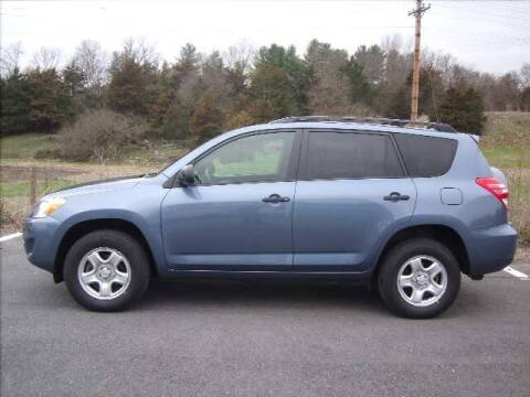 2010 Toyota RAV4 for sale at Broadway Motors LLC in Broadway VA