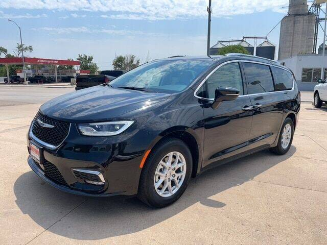 2021 Chrysler Pacifica for sale in Mc Cook, NE