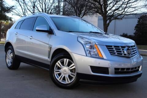 2016 Cadillac SRX for sale at DFW Universal Auto in Dallas TX