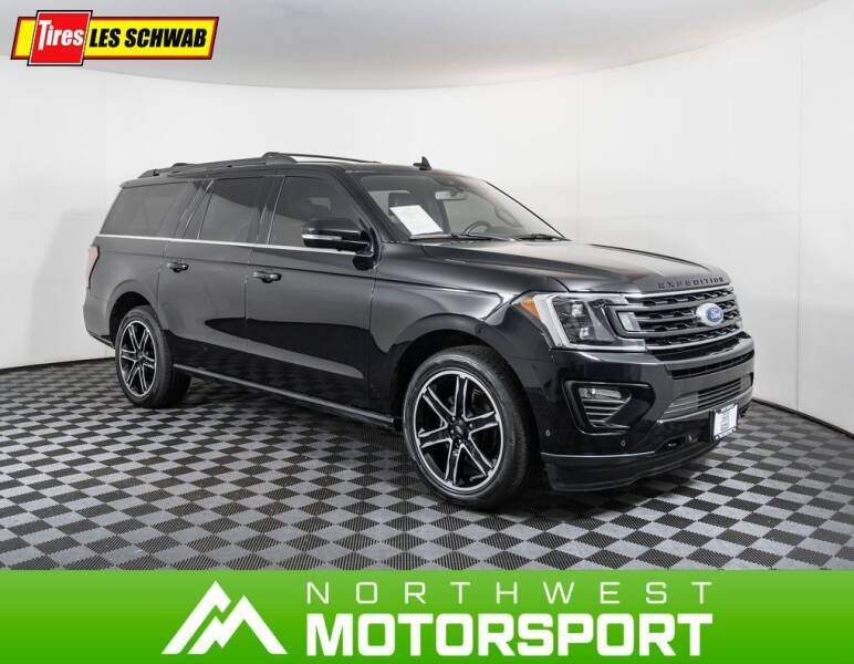 2019 Ford Expedition MAX for sale in Lynnwood, WA