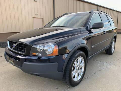 2004 Volvo XC90 for sale at Prime Auto Sales in Uniontown OH