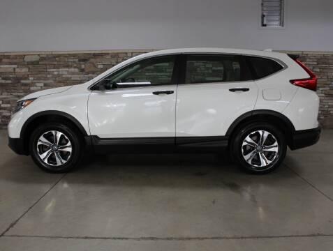 2018 Honda CR-V for sale at Bud & Doug Walters Auto Sales in Kalamazoo MI