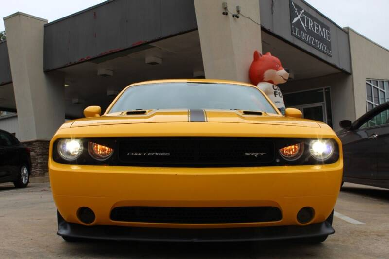 2012 Dodge Challenger for sale at Xtreme Lil Boyz Toyz in Greenville SC