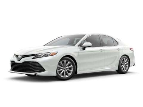 2018 Toyota Camry for sale at Fresno Autoplex in Fresno CA