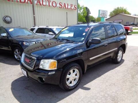 2007 GMC Envoy for sale at De Anda Auto Sales in Storm Lake IA