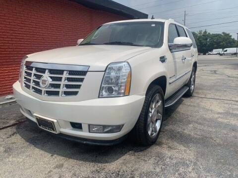2013 Cadillac Escalade for sale at Cars R Us in Indianapolis IN