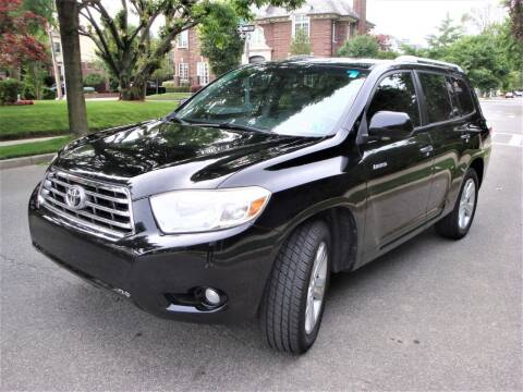 2010 Toyota Highlander for sale at Cars Trader in Brooklyn NY