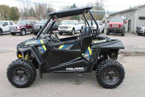 2015 Polaris RZR 900 for sale at LA MOTORSPORTS in Windom MN