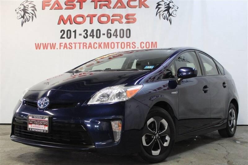 2015 Toyota Prius for sale in Paterson, NJ