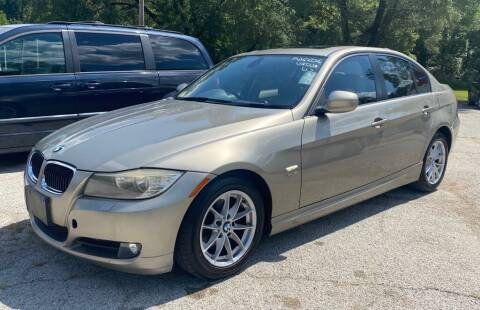 2010 BMW 3 Series for sale at Unique LA Motor Sales LLC in Byrnes Mill MO