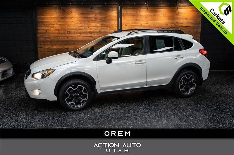 2014 Subaru XV Crosstrek for sale in Orem, UT