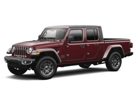 2021 Jeep Gladiator for sale at South Shore Chrysler Dodge Jeep Ram in Inwood NY