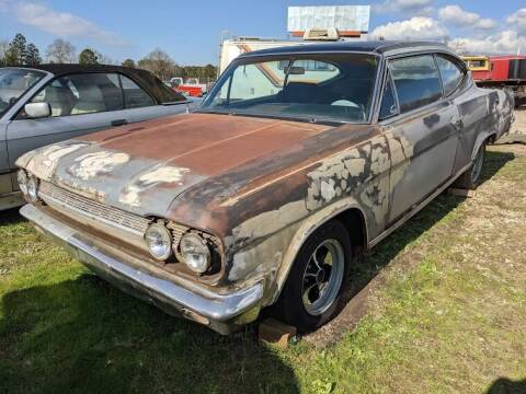 1965 AMC Rambler for sale at Classic Cars of South Carolina in Gray Court SC