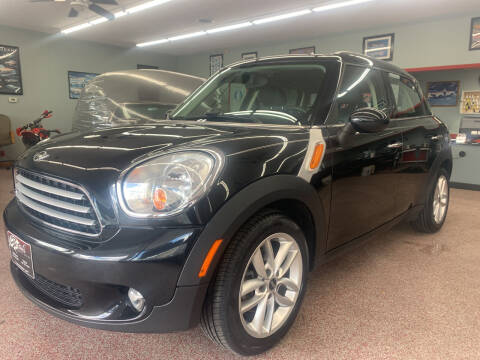 2013 MINI Countryman for sale at PETE'S AUTO SALES LLC - Middletown in Middletown OH