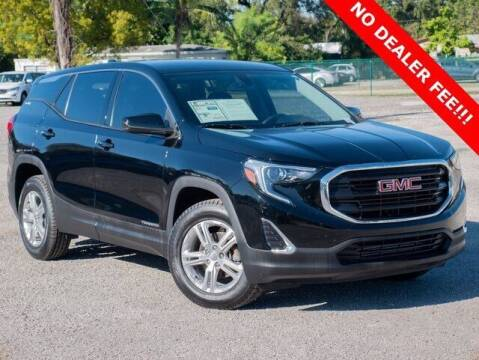 2018 GMC Terrain for sale at JumboAutoGroup.com in Hollywood FL