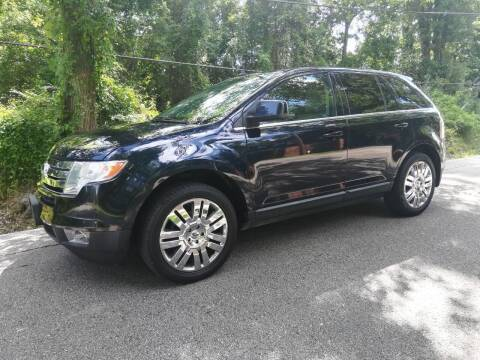 2010 Ford Edge for sale at Low Price Autos in Beaumont TX