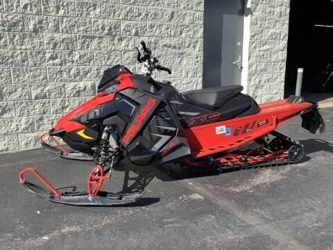 2020 Polaris 850 Indy® XC® 137