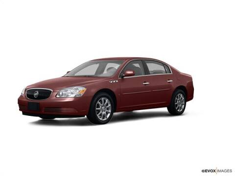 2008 Buick Lucerne for sale at Jamerson Auto Sales in Anderson IN