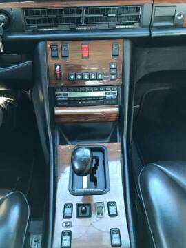 1991 Mercedes-Benz 350-Class