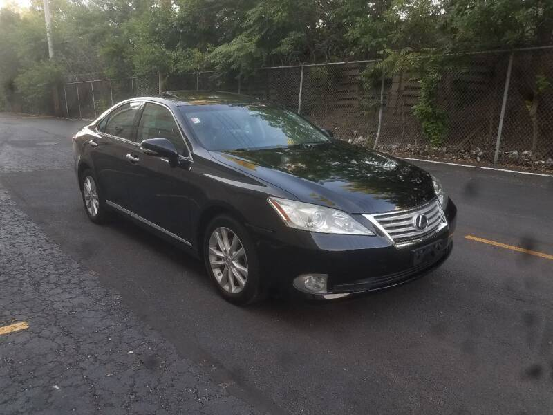 2011 Lexus ES 350 for sale at U.S. Auto Group in Chicago IL