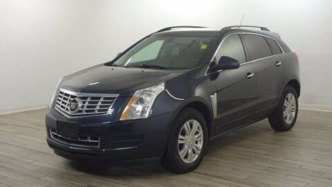2016 Cadillac SRX for sale at TRAVERS GMT AUTO SALES - Traver GMT Auto Sales West in O Fallon MO