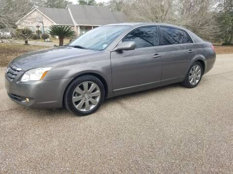 2007 Toyota Avalon for sale at J & J Auto of St Tammany in Slidell LA