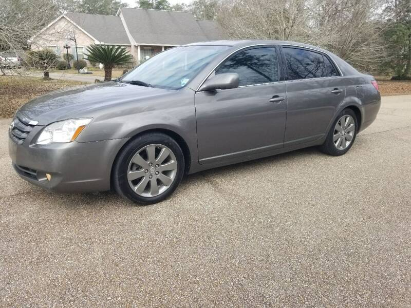 2007 Toyota Avalon for sale at J & J Auto Brokers in Slidell LA