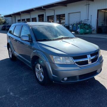 2010 Dodge Journey for sale at Lakeview Motors in Clarksville VA