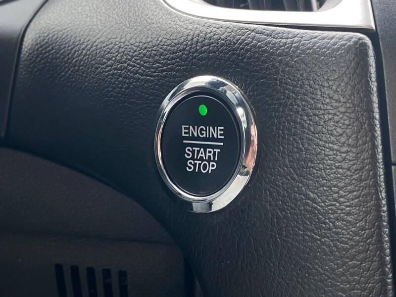 2016 Ford Edge SEL 4dr Crossover - Harrisonburg VA