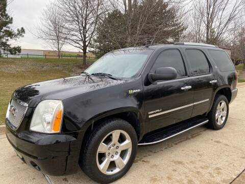2011 GMC Yukon for sale at Western Star Auto Sales in Chicago IL