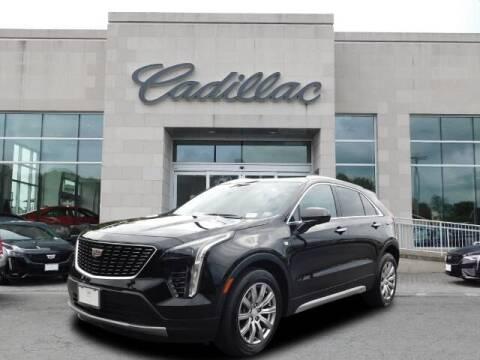2019 Cadillac XT4 for sale at Radley Cadillac in Fredericksburg VA