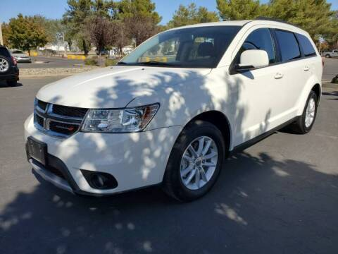 2013 Dodge Journey for sale at Matador Motors in Sacramento CA