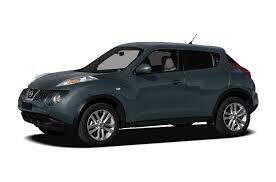 2011 Nissan JUKE for sale at TROPICAL MOTOR SALES in Cocoa FL