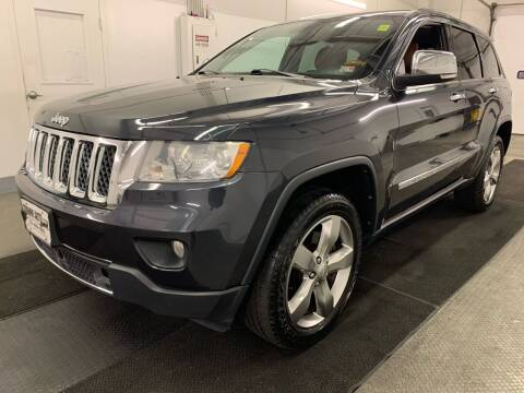 2013 Jeep Grand Cherokee for sale at TOWNE AUTO BROKERS in Virginia Beach VA