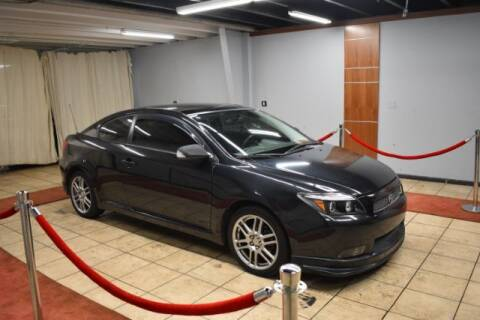 2007 Scion tC for sale at Adams Auto Group Inc. in Charlotte NC