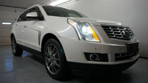 2016 Cadillac SRX for sale at World Auto Net in Cuyahoga Falls OH