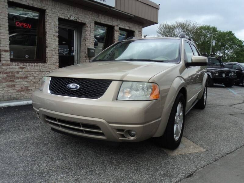 2007 Ford Freestyle for sale in Indianapolis, IN