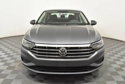 2021 Volkswagen Jetta for sale at Southern Auto Solutions - Georgia Car Finder - Southern Auto Solutions-Jim Ellis Volkswagen Atlan in Marietta GA