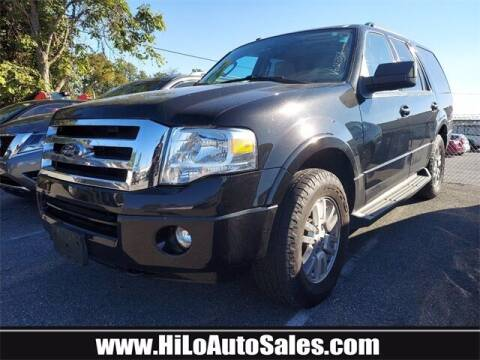 2014 Ford Expedition for sale at Hi-Lo Auto Sales in Frederick MD