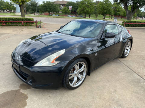 2009 Nissan 370Z for sale at CityWide Motors in Garland TX