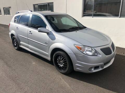 2007 Pontiac Vibe for sale at City Auto Sales in Sparks NV