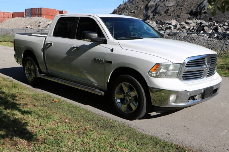 2015 RAM Ram Pickup 1500 for sale at Ven-Usa Autosales Inc in Miami FL