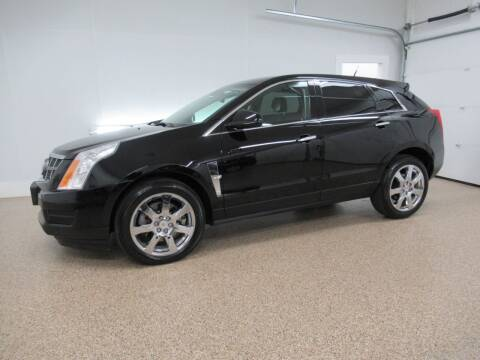 2010 Cadillac SRX for sale at HTS Auto Sales in Hudsonville MI