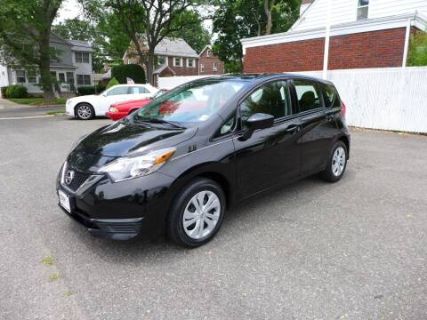 2017 Nissan Versa Note for sale at FBN Auto Sales & Service in Highland Park NJ
