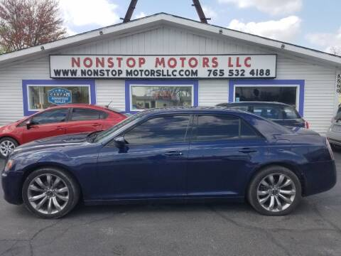 2014 Chrysler 300 for sale at Nonstop Motors in Indianapolis IN